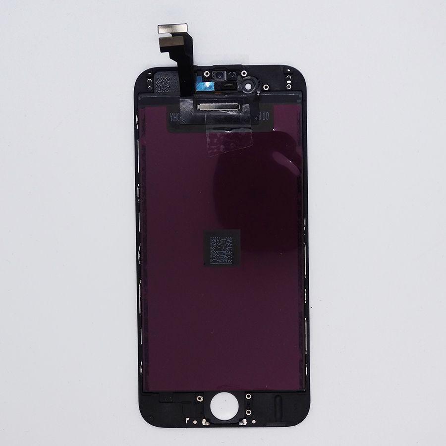 (Çok yakın Orjinal renge) OEM Renk iPhone 6 için LCD Ekranı - LCD Ekran Dokunmatik Ekran Sayısallaştırıcı Komple Meclisi
