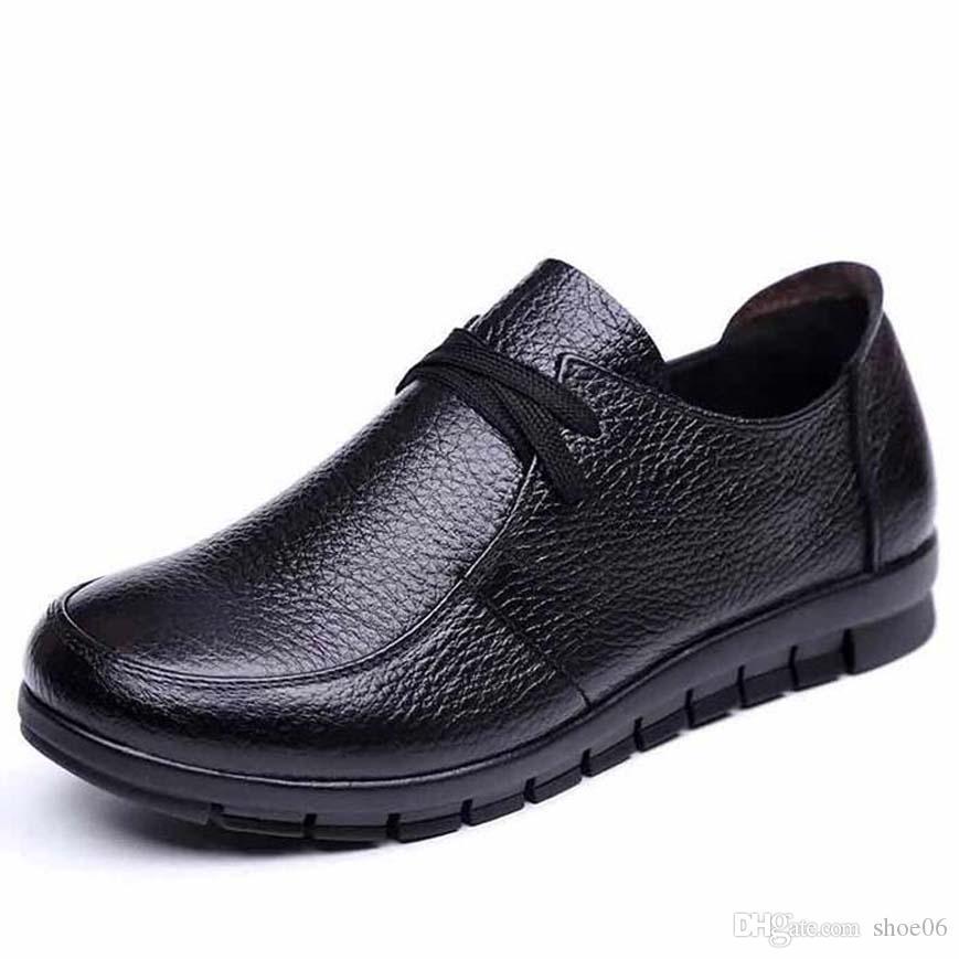 Avec la boîte Sneaker Chaussures Casual Baskets Mode Chaussures de sport de haute qualité Bottes en cuir Sandales Chaussons Vintage Air Pour Femme 06PX43