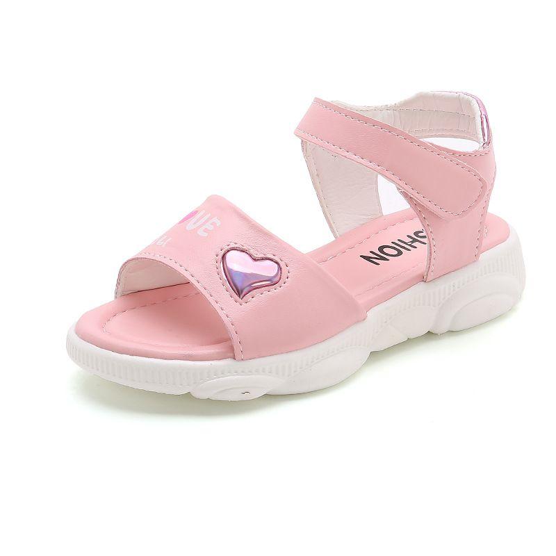 Childrens Shoes Summer Style Children