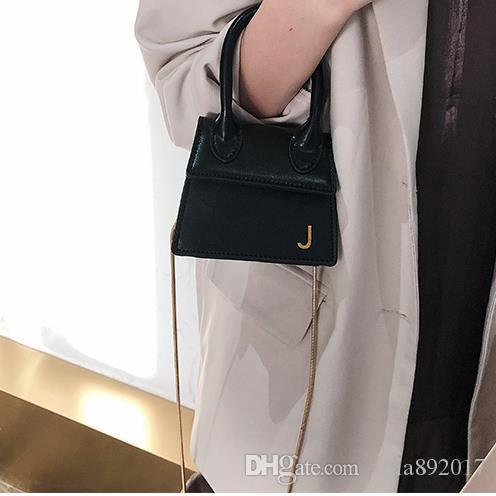 Simple Hand-stitched Bag 2019 New Woman Orange Color Mini Bag Hanging Decoration Bag Accessories Ornament All Match Sac A Main J432