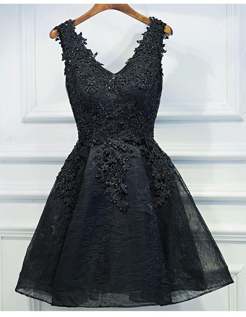 Bon Marche Robe Ceremonie Noire Josilos Com
