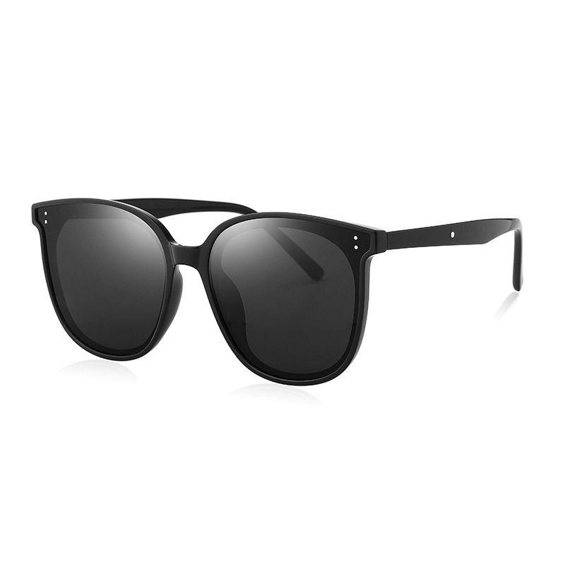 4361 Medusa Marka Tasarımcı Güneş Ahşap Gözlük İçin Erkekler Kadınlar Moda Buffalo Güneş Temizle Brown Lens Ahşap Çerçeve # 298