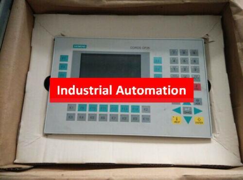 1PC NEU Siemens 6AV3525-1EA41-0AX1 6AV3 525-1EA41-0AX1