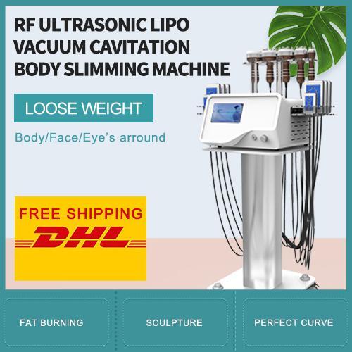 Zerona Lipo laser Weight Loss Machine Vacuum 40K weight loss Cavitation Vertical 4 Dimensional Lipo laser Weight Loss Machine Beir