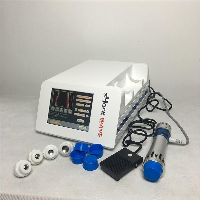 ED disfunzione erettile perdita di peso portatile partire Apparecchiatura pene macchina onda acustica terapia fisica attrezzature / onda de choque