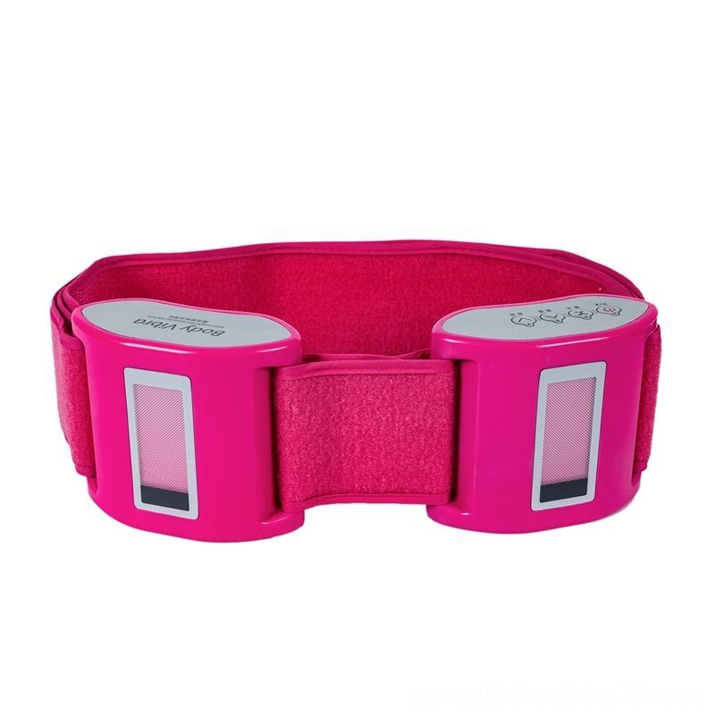 의 PlugIn 슬리밍 기계 피트니스 장비 피트니스 LazyMassage 벨트 얇은 바디 씬 위장 건강 체중을 줄이는 장치 그렇구나 햇 공급