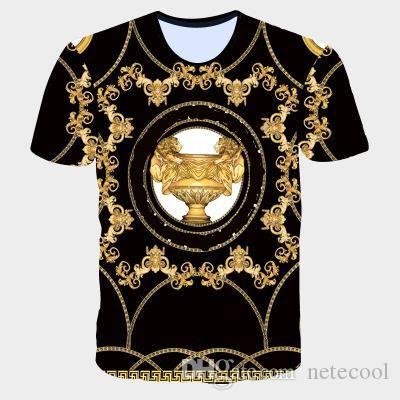 Designer T-Shirt T-shirt da uomo Abbigliamento marca Europa e Stati Uniti La stampa di alta qualità del mondo è una testa perfetta con l'etichetta