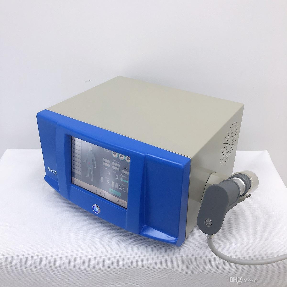 Давление воздуха ударная волна машина, акустическая волна для лечения, физиотерапии изд машины, эректильной дисфункции, лечение ударной волны устройства
