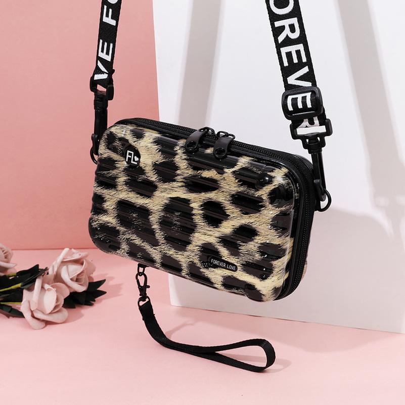 Women's luxury handbags 2020 new suitcase shape handbags fashion small luggage bags ladies famous brands hfdhd