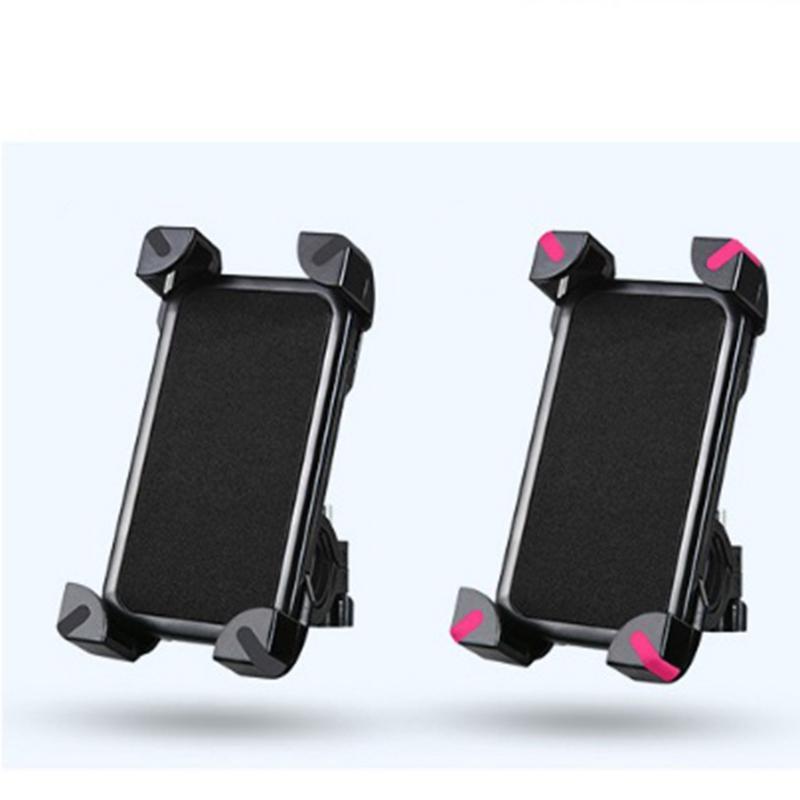 Accessoires HOT-vélo Sacoche Sac vélo Anti-Slip VTT Téléphone Holder vélo Vélo 360 Rotation pour 03.05 à 06.05 pouces