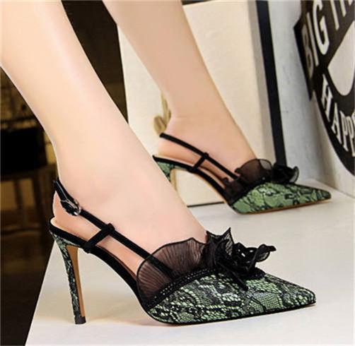 Plateau Pumps Schuhe Damen Dosenbach   love shoes