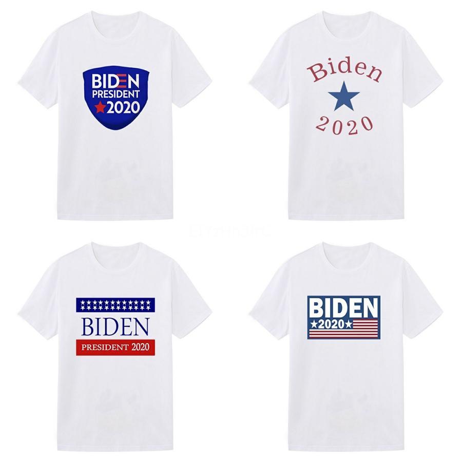 New Biden T Shirts For Men Long Sleeve Cotton T Shirt Hba T Shirt Classics Tee Shirt Mens Designer Clothing #328