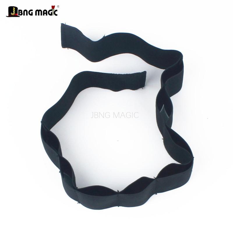 حزام مظلة الرعد من الحزام يسهل اختراقها ماجيك الدعائم المرحلة التقليدية JBNG MAGIC