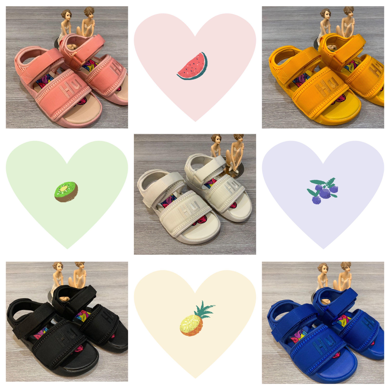 Luxus-Designer-Kinderschuh Kinderschuhe mit glatter Barre Sandalen Breathable bequeme Baby-Mädchen-Kind-Strand-Schuhe