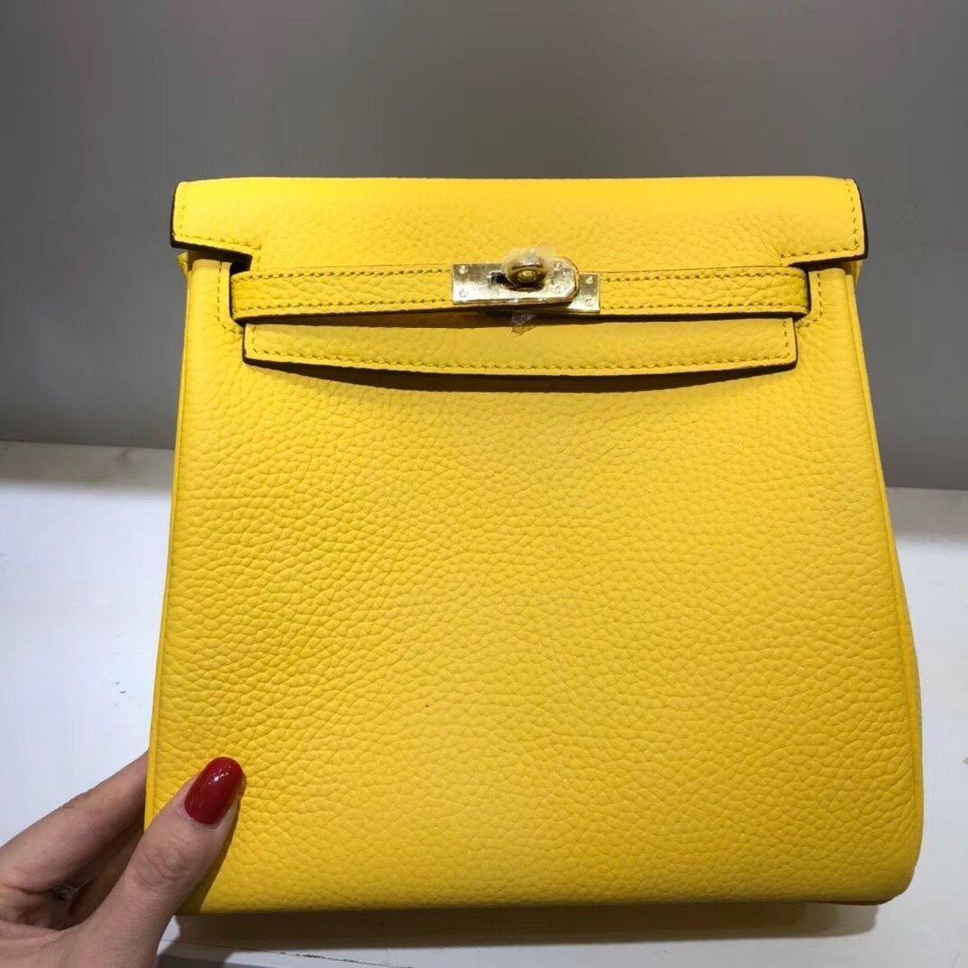 Diseño 2019new mochilas de cuero bolsos de las señoras de lujo de cuero de becerro más rentable en el mercado es de 25 cm de ancho