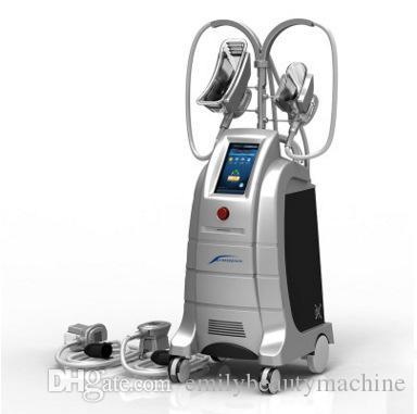 بيع الساخنة Cryolipolysis فقدان الخلية الجسم وفقدان وزن الجسم آلة التخسيس الدهون crylipolysis الدهون في البطن معدات صك الجمال المهنية