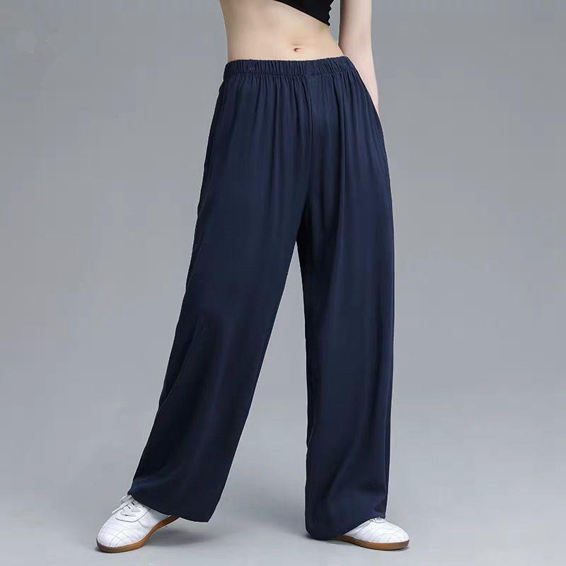 Мужские штаны 2021 летние мужские и женские повседневные хлопковые белье, корейский стиль тонкие спортивные брюки, плюс размер брюки большой M-6XL 7XL