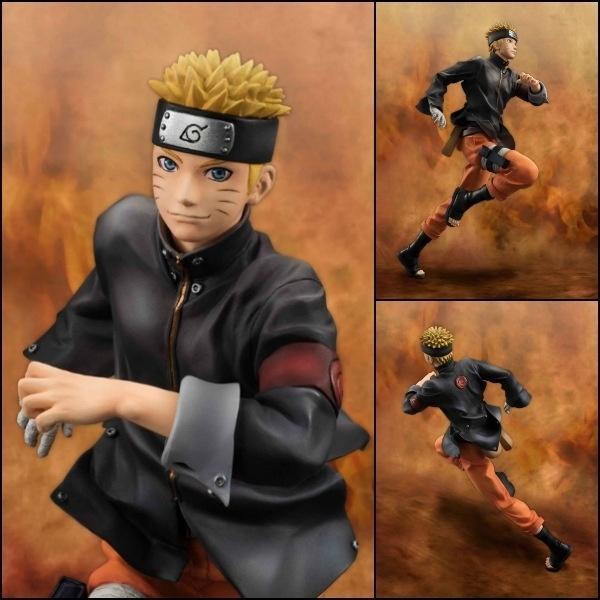 Naruto Figuren Figuren Spielzeug
