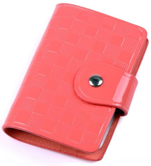 Guangzhou nova patente saco chave carteira dos homens capa de couro genuíno das mulheres de couro bagCard titular do cartão saco de cobertura