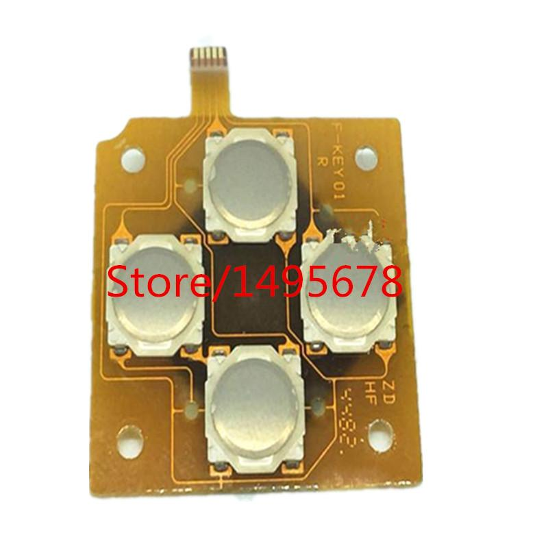 Direction Cross Button Flex Cable for Nintendo New 3DS XL LL