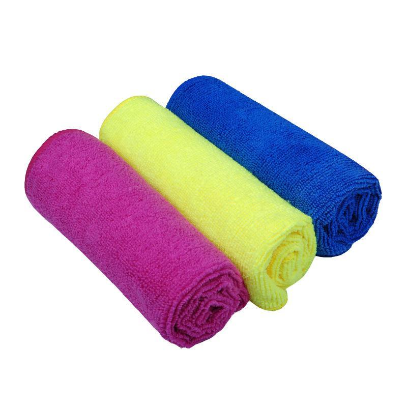 Zubehör für Mikrofaser-Multi-Funktions-Auto-Tuch-Auto-Tuch-Qualitäts-weichen Typ kann recycelt Waxing Hilfsstoff sein,