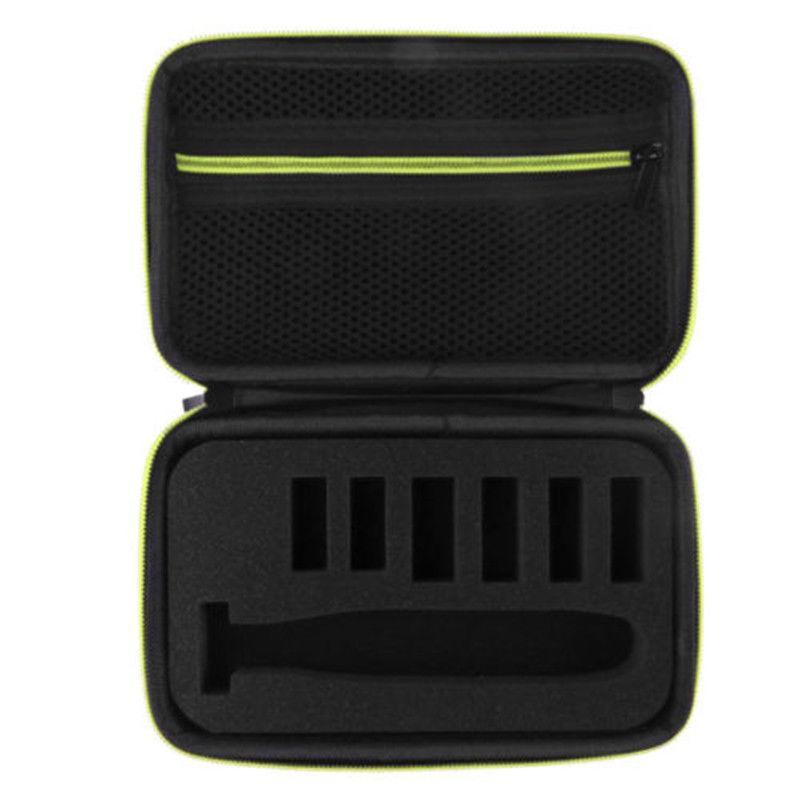 حار بيع ماكينة حلاقة تخزين حقيبة حمل حقيبة حمل حقيبة لحقيبة فيليبس واحد برو الحلاقة المملكة المتحدة