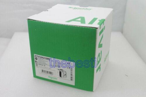 1 برنامج تشغيل جهاز كمبيوتر جديد شنايدر AC ATV12HU15M2 في صندوق