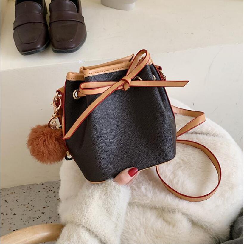 due dimensioni! modo delle donne di qualità superiore ossidano in vera pelle Spettacoli borse a spalla Totes Borse Top NOE Maniglie Messenger Bag Borse 40817
