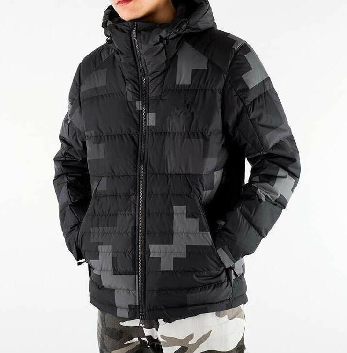 doudoune design di lusso piumino per la Mens cappotti del rivestimento con i modelli di marca calda Mens Parka Inverno Mens Top Abbigliamento L-6XL