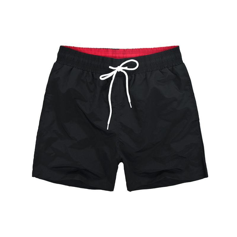 2020 shorts pour sports de plage vente short hommes chaud occasionnels mâle dentelle Multicolor short séchage rapide été longueur du genou