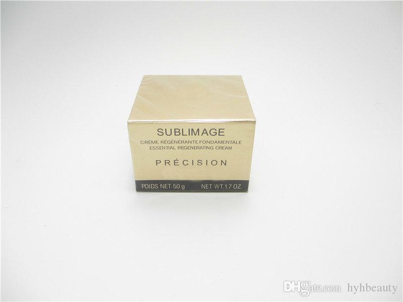 حار بيع ماركة submimage الأساسية تجديد كريم تغذية ترطيب عميق إصلاح العميق 50ML DHL شحن مجاني