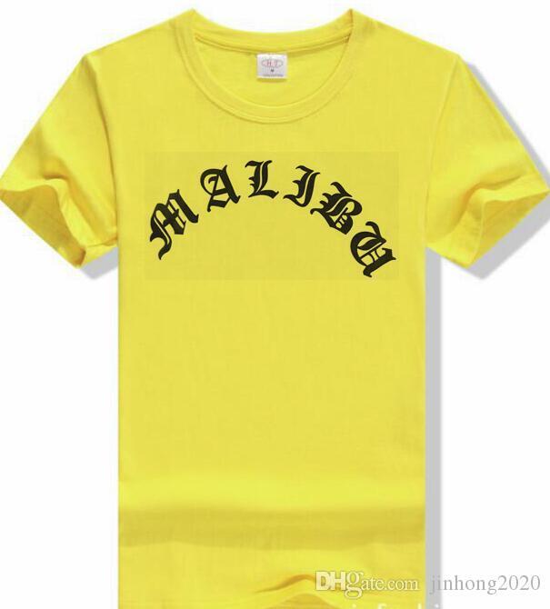 Cheap T Shirt Fashion Brand Luxury pattern 100% cotton print tee t shirt homme men's short sleeve Tshirt S -3XL handsome Mens T-Shirt NO.05