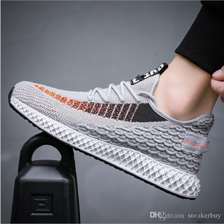 Cubrir con la caja las nuevas calzado deportivo zapatos de la tendencia de los hombres casuales transfronteriza modelos de explosión de los hombres al por mayor de los fabricantes de zapatillas deportivas