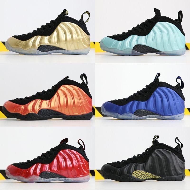 Foam One Pro OG Men Basketball Shoes