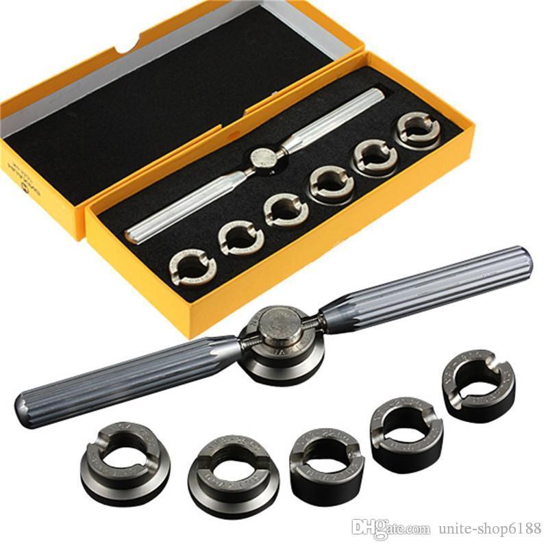 Лучшее качество Часы Вернуться Дело открывалка / Closer / Съемник для ROLEX Oyster ремонт часов Набор инструментов для часовщика