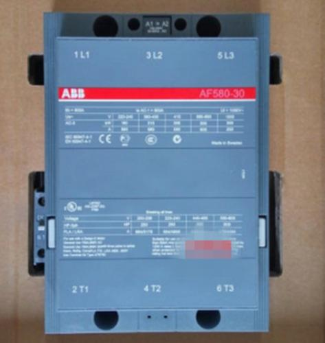 1PC New Abb Af580-30-11 Plc Módulo # WM06