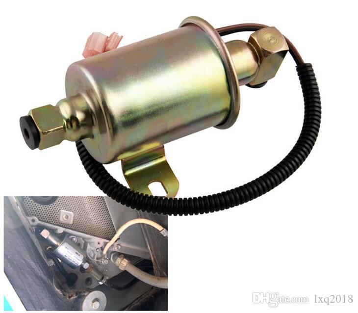 Nueva bomba de combustible eléctrica 149-2620 A029F887 A047N929 para: Para Onan Cummins Se adapta a Onan 5500 5.5KW Generador de gas Marquis Gold Rialta RV 5500 EVA