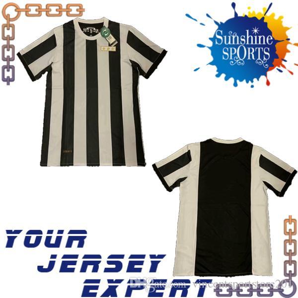 separation shoes 28a79 e5f63 2019 Juventus Edition Soccer Jersey 18 19 Retro RONALDO DYBALA MANDZUKIC  Anniversary Shirt Black White Green Blue 120 Th Football Uniform From ...