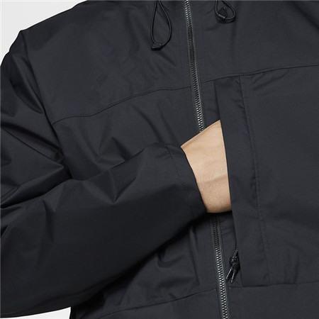 2019 Sport Marque Hommes Femmes Vestes Designer coupe-vent Hoodies manteau mince d'automne Vestes Zipper en cours de sport Noir Rouge B101003L
