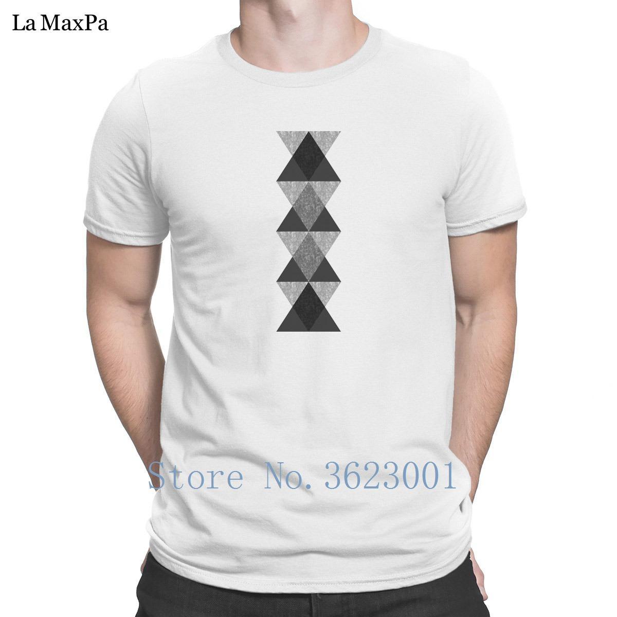 Creature Fit Männer Totem Zusammenfassung T-Shirt Sommer-Art-Familien-T-Shirts Kurzarm T-Shirt Man Classical Letters