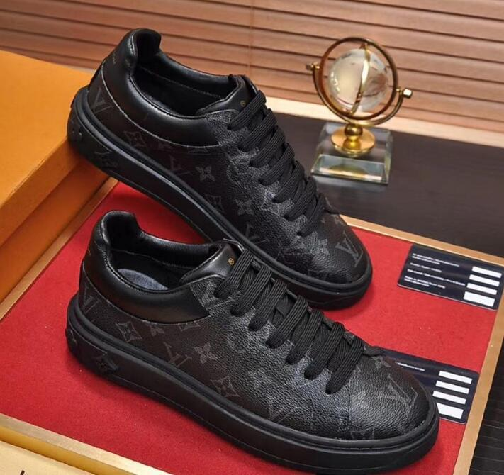 2020 luxuryy quente nova listagem de alta qualidade sapatos de esportes ao ar livre design de moda brandD sapatos masculinos sapatos dos homens design tamanho 38-45