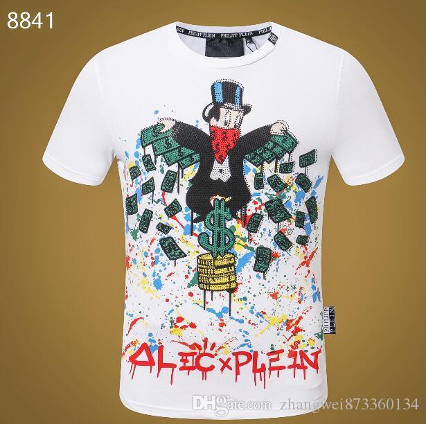 남성 크기 M-3XL에 대한 20SS 남성 T 셔츠 남성 T 셔츠 남성 의류 캐주얼 크루 넥 모달 짧은 소매 높은 품질 패션 셔츠