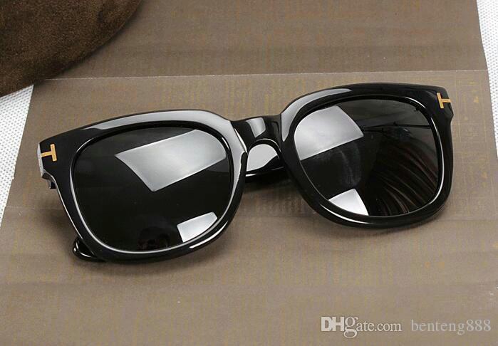 2018 nouveau style lunettes de soleil 211 hommes et femmes plaque de mode rétro de la mode star des lunettes même occasionnels paragraphe