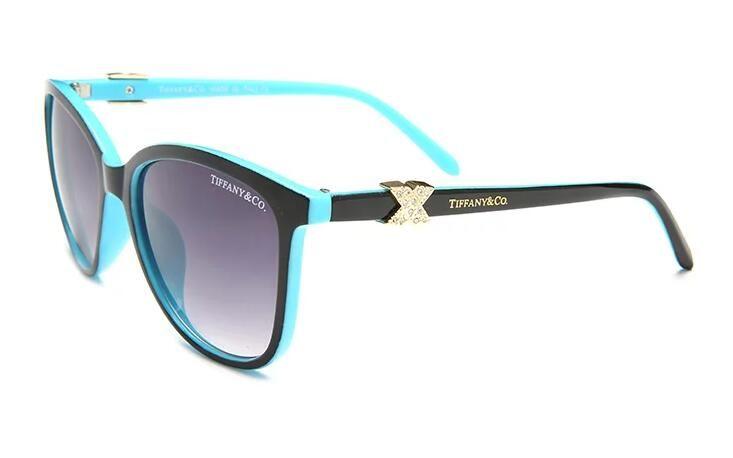 2019 Marca Designe Polarizada Homens mulheres Óculos de sol quadro Semi-Rimless óculos polarizadores Lentes com Case e acessórios marrom Condução