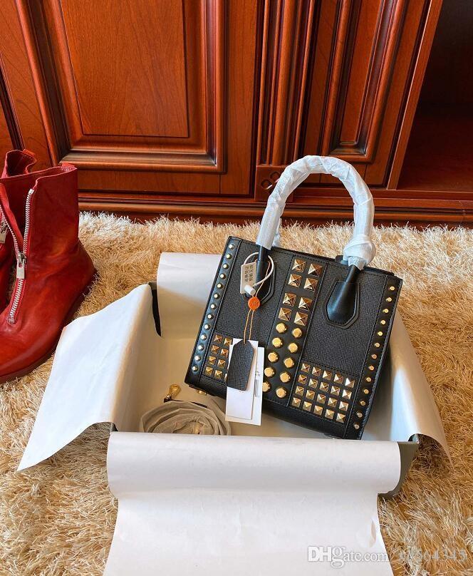 borse di lusso del progettista sacchetto di cuoio genuino bovina marchio di moda borse borse viaggio Borse Portafogli da donna