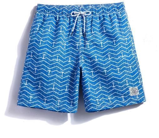 Gailang Beach bermuda Homens Uomini Calzoncini Sweat Suits Mesh Liner jogging Surf Praia Mens Swimwear di balneazione Badpak Designer