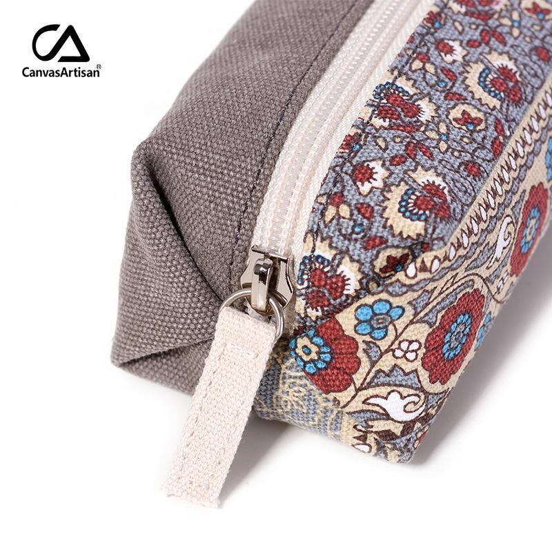 Nouveau style ethnique bourse-Style Cool Bag long Storgage Mini Sac à main 2019 New Style
