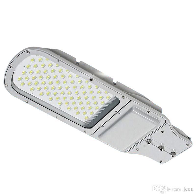 LED 가로등 30W 40W 50W 60W 80W 100W 120W 도로 가든 공원 경로 고속도로 가로등 가로등 야외 조명