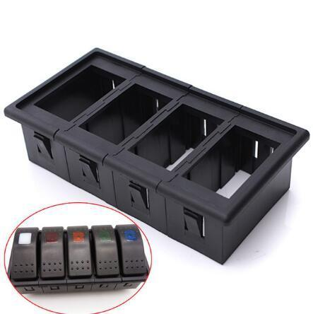 Car Boat Rocker Switch Clip Panel Patrol Holder Housing For ARB Carling 6  Types Auto Parts CCA11027 Car Parts Buy Online Car Parts By Owner From