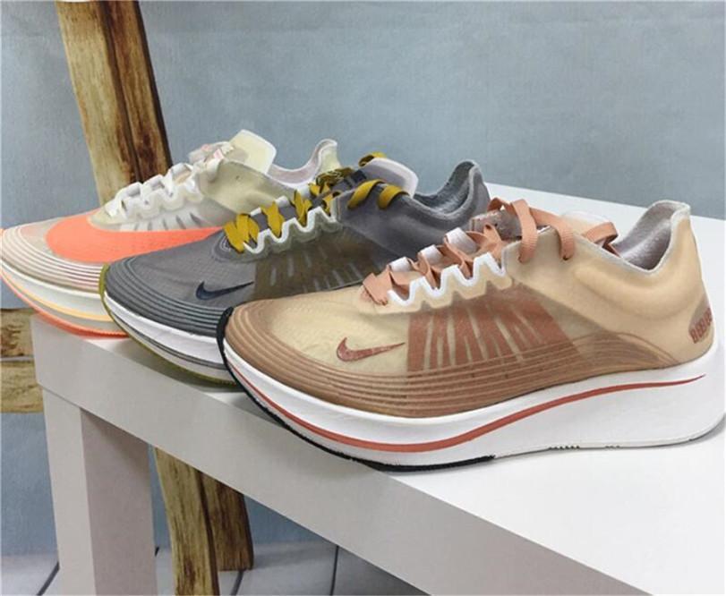 Sıcak Yakınlaştırma Fly SP Maraton Ayakkabı Undercover Erkekler Kadınlar Hafif Tasarımcı Spor Ayakkabılar Günlük Eğitmenler True Moda Spor Ayakkabı Be